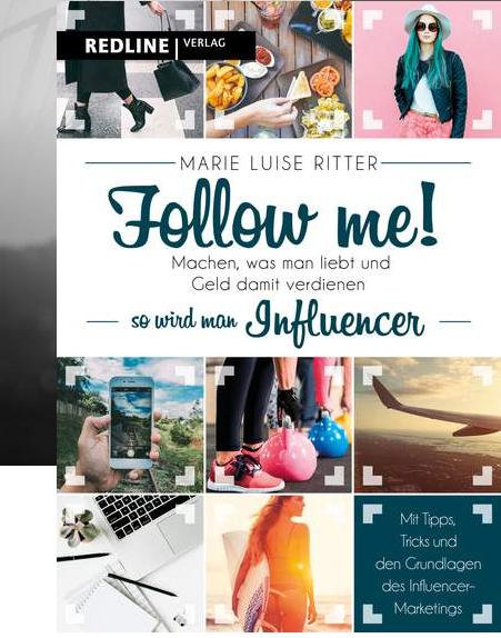 Influencer-Redlineverlag